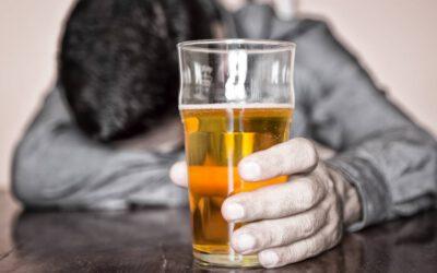 Señales por las que deberías dejar el alcohol