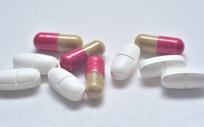 Adicción a los medicamentos de prescripción médica