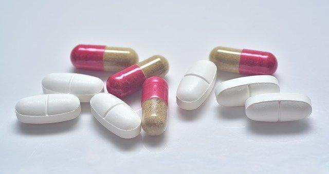 Medicamentos de prescripción médica